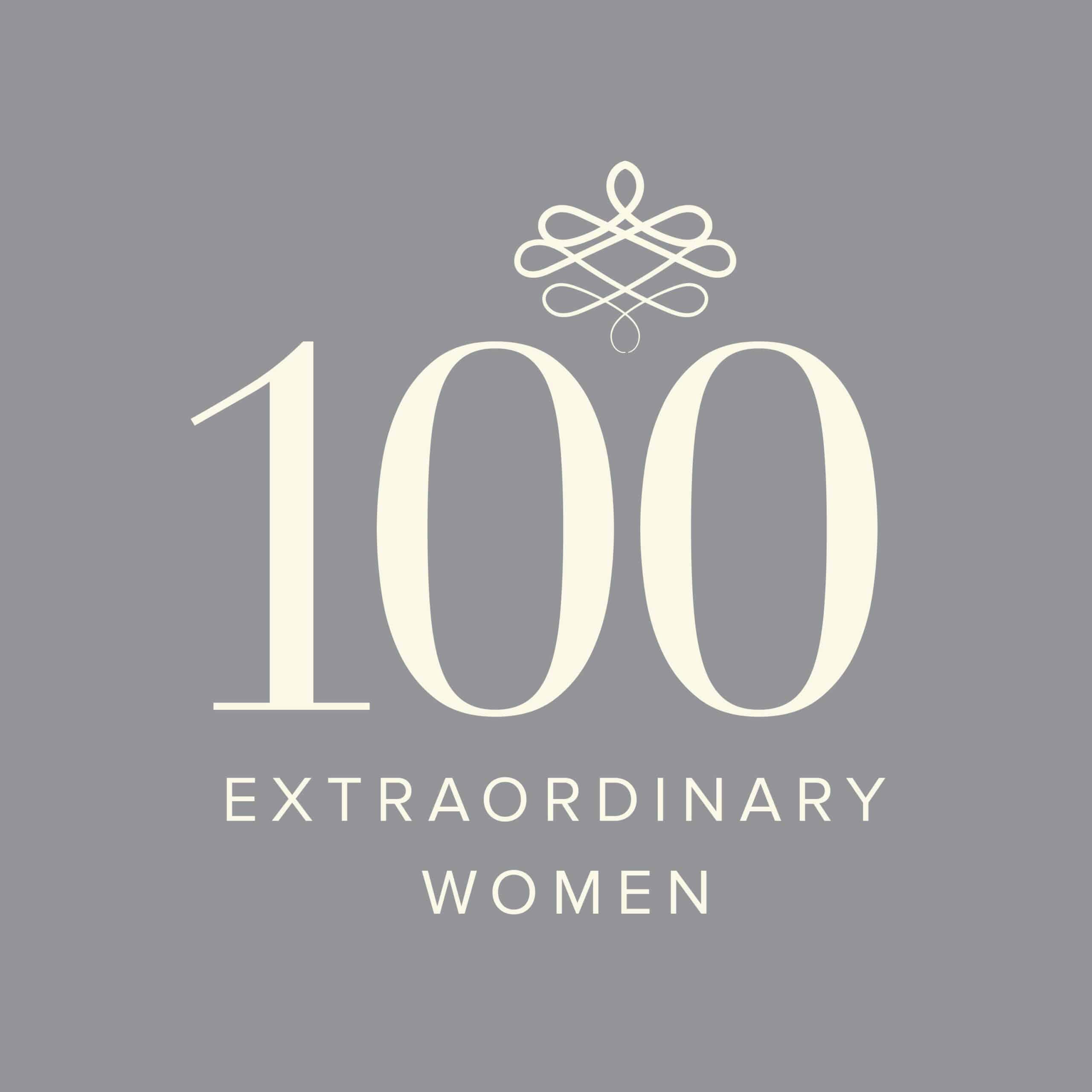 100 Extraordinary Women